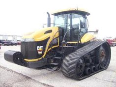 Agricultural Equipment - Agco Allis    http://www.rockanddirt.com/equipment-for-sale/AGCO-ALLIS/agricultural-equipment