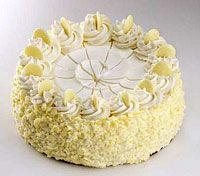 Torta Cortina (An Italian Dessert Recipe)