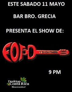 ¡Quedan Invitados! http://www.desktopcostarica.com/eventos/2013/grecia-bar-bro