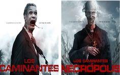3 historias de #zombis que deberían conocer