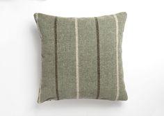 Blue Cushion Covers, Striped Cushions, Slate, Throw Pillows, Chalkboard, Toss Pillows, Cushions, Decorative Pillows, Decor Pillows