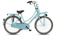 Vogue Transporter 3sp Damesfiets 28 inch Online Bestellen?
