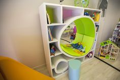 Storage Archives • Feelgood Designs Reggio Children, Learning Spaces, Reggio Emilia, Feel Good, Bookcase, Nursery, Shelves, Interior Design, Bedroom