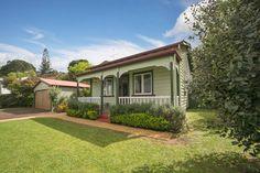 Settlers cottage - Onehunga, Auckland, New Zealand