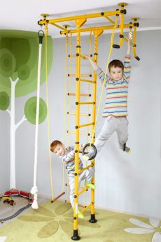 Indoor Wall bars Climbing frame Kids sports device, Licensed for 130 kg in Sporting Goods, Gymnastics, Training Equipment | eBay