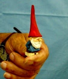 Beginners Carving Corner and Beyond: Whittling the Small Gnome