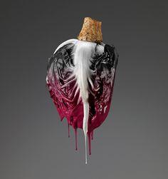 giorgio-cravero-colored-dripping-fruit-designboom-05