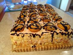 Delicious Desserts, Deserts, Cook, Sweet, Recipes, Candy, Recipies, Postres, Ripped Recipes