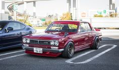 Sundays At Japan's Craziest Parking Lot Are Wild Beyond Any Sense Of Reason