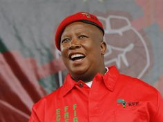 EFF Julius Malema has broken all boundaries and called on all South Africans irrespective of political party to join forces to remove Zuma from office.