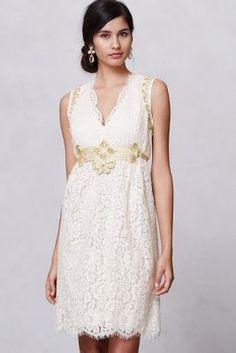 Lonoke Lace Dress