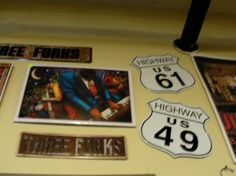 Our visit to Clarksdale, Mississippi and the casinos in Tunica, MS