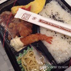 .@ogu_ogu   131030 スタジオ弁当 #弁当 #bento #lunchbox #lunch #ランチ #japanesefood #和...   Webstagram - the best Instagram viewer