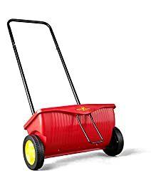 Streuwagen Im Vergleich Testberichte24 De Gartenarbeit