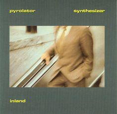 PYROLATOR – Inland