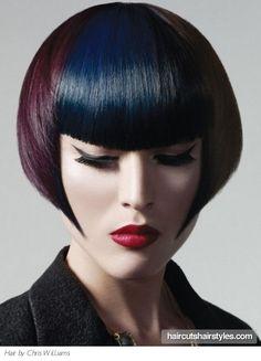 Medium Hairstyles Gallery http://www.haircutshairstyles.com/multitonal_glam_hairstyle_idea-1289.shtml