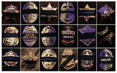 Dallas, USA: A composite image of mourning bands worn by police officers Dallas, Picture Editor, Lemur, S Pic, New Job, Police Officer, Bands, War, America