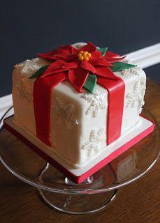 Tortas de navidad. Parte 2: Tortas increíbles decoradas al más puro estilo navideño | ALONECARDS #creativityfound #creatividadsinlimites #diciembre #navidad #Navidad2017 #merrychristmas #december #december2017 #torta #awesome #pastel #pasteldenavidad #Tortadenavidad #Cake