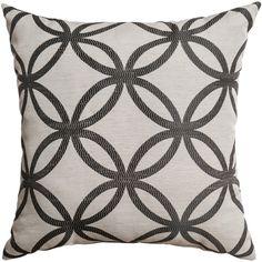 Softline Palos Jacquard Decorative Pillow - Decorative Pillows at Hayneedle