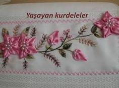 Resultado de imagen para kurdele nakisi havlu