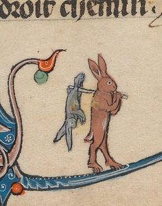 (BeineckeLibrary, Ms 229, 14th c.)