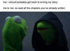 I do this aaaaallll the tiiiimmmmeee. I just  enjoy reading my writing so much that I need it. Also, I forget what I wrote 20 minutes ago, so refresh