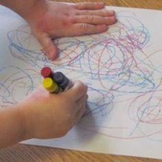 A Bundle of Colors: Teach Preschool