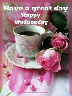 Happy Wednesday! ♥