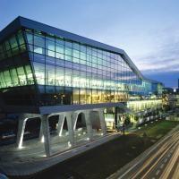 Relaxx Sports Center, Bratislava by AK2