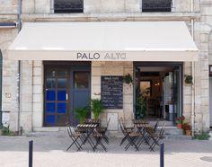 Palo Alto Bordeaux