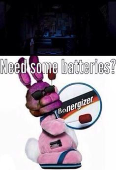 When you run out of power in fnaf 1! made by RejectOutOfOrder