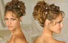Penteados de Noivas Modernos e Chiques