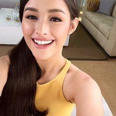 Liza Soberano @_lizasoberano_ SelfieeeeeeeInstagram photo | Websta (Webstagram)