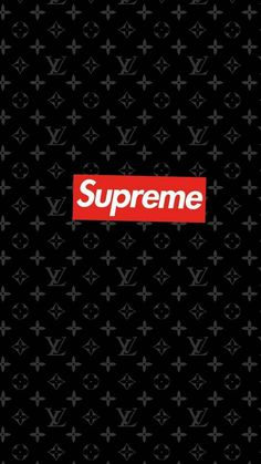 Supreme background wallpaper by - 11 - Free on ZEDGE™