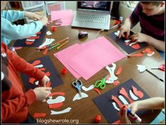 Home Art Studio Grade 5