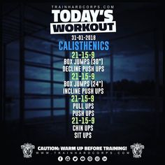 New Trainhardcorps ! Enjoy ya all! Slim And Fit, Muscle Up, Fit Couples, Street Workout, Chin Up, Funny Art, Education Quotes, Hiit, Body Weight