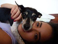 Mi hermana (gemela) Natalia y Luna María Nieto Yepes <3