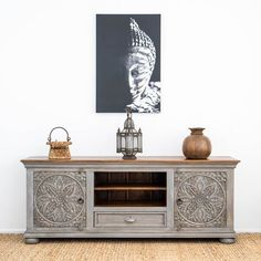 Handcrafted from sustainable mango wood. Garden Furniture Sets, Outdoor Furniture Sets, Coffee Table Nz, Blue Bedside Tables, Mandala Blanket, Art Deco Mirror, Indian Furniture, Interior Garden, Light Decorations