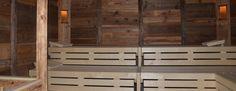 Sauna Finlandais - Spa Ventoux Provence http://www.spa-ventoux-provence.com/