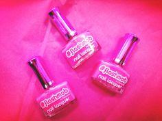 Nunca is too #pink! #color #flashmob