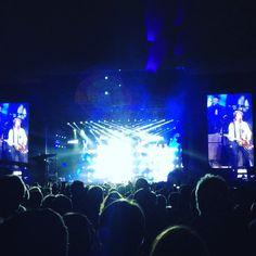 Paul McCartney gave an unforgettable performance. It's hard to summarize the memories in 15 seconds. #beatles #beatlemania #blues #paulmccartney #yesterday #heyjude #something #getback #georgeharrison #johnlennon #liveandletdie #wings #bandontherun (22 Likes)