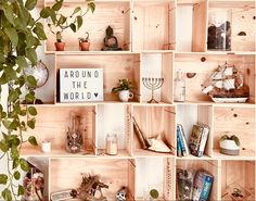Weingisten Regal Saint Michel, Shelves, Home Decor, Atelier, Wine Cellars, Shelving, Decoration Home, Room Decor, Shelving Units