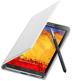 Samsung Galaxy Note 3 Review: The Phablet Refined - As much as we liked the Note 2, technology inevitably marches on, and its successor is now available. The recently released Galaxy Note 3 bu...