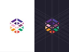 Icon work in progress for a global independent company.    Key elements: - global - media  - arts - finance