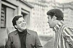 Tim Maia & Erasmo Carlos