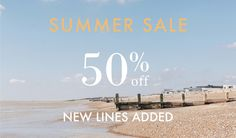 Summer Sale at Happyology