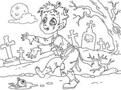 find this pin and more on free halloween coloring pages