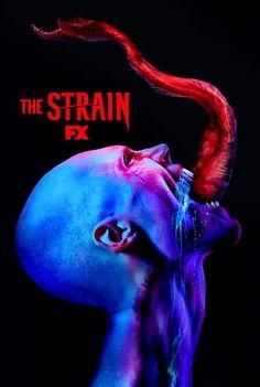 Baixar The Strain – 2ª Temporada - A batalha entre os humanos e os vampiros está começando, os humanos que restaram montam uma