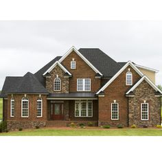 Awarded  Best Exterior  in Parade Of Homes.