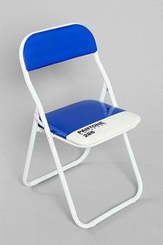 Pantone Folding Chair   on sale for  50 from UrbanRexChairAqua3QS14   Basement ideas   Pinterest   Dining chairs  . Pantone Folding Chairs For Sale. Home Design Ideas